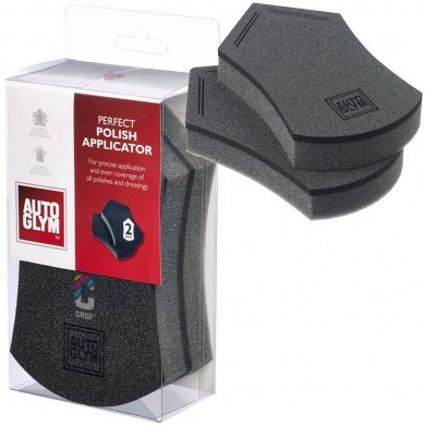 AUTOGLYM Perfect Polish Applicators - 2 stuks