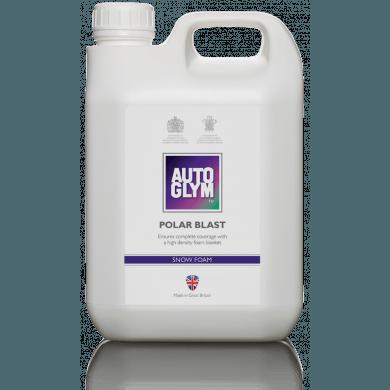 AUTOGLYM Polar Blast - Foaming Autoshampoo 2,5 liter