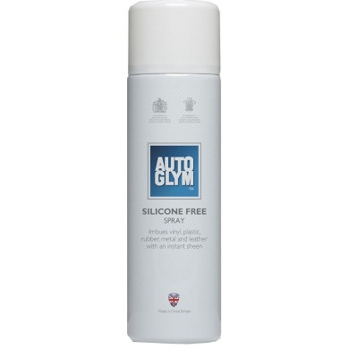 AUTOGLYM Silicone Free Spray (Glansspray)