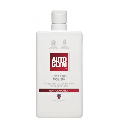 AUTOGLYM Super Resign Polish