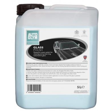 AUTOGLYM Glass Polish 5 liter