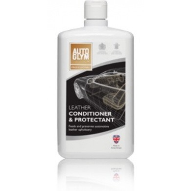 AUTOGLYM Leather Conditioner & Protector 1 liter