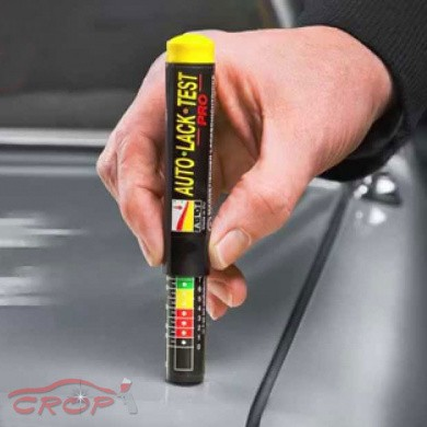 CARPAINT-TESTER Magnetic Paint Thickness Gauge