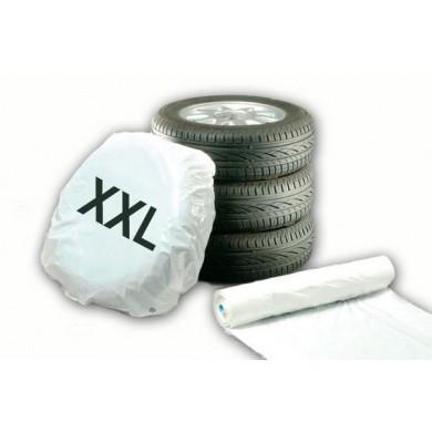 Bandenhoezen & Bandenzakken XX Large op rol
