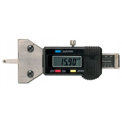 Digital Tread Depth Gauge LCD
