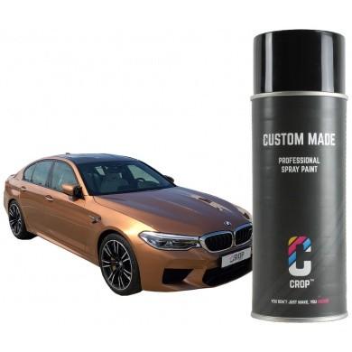 BMW Zanzibar Metallic Lak in Spuitbus