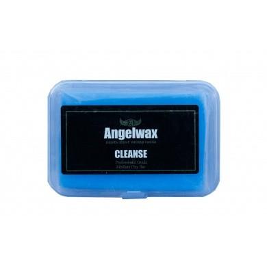 ANGELWAX Clay Bar Medium Blau