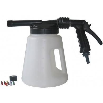 Clean-Boy Schuimpistool 2,8 liter