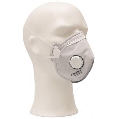 COLAD Stofmasker FFP2 Carbon met ventiel