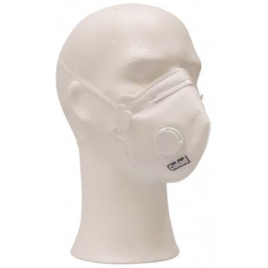 COLAD Stofmasker FFP3 met ventiel