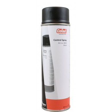 COLAD Controle Spray Zwart in Spuitbus 500ml