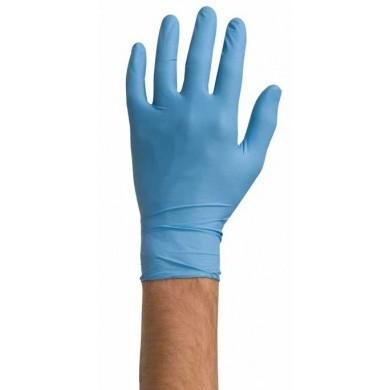 COLAD Nitrile Handschoenen Blauw - 50 stuks