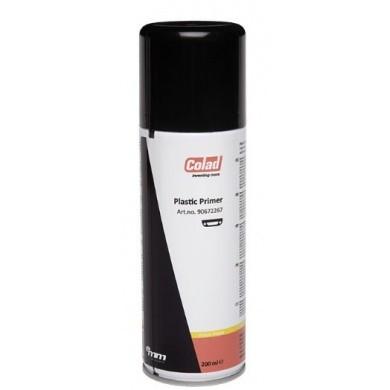 Apprêt incolore pour colle plastique 2K COLAD - aérosol 200ml