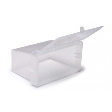 COLAD Dispenser Box for 100% Plastic Paint Strainers