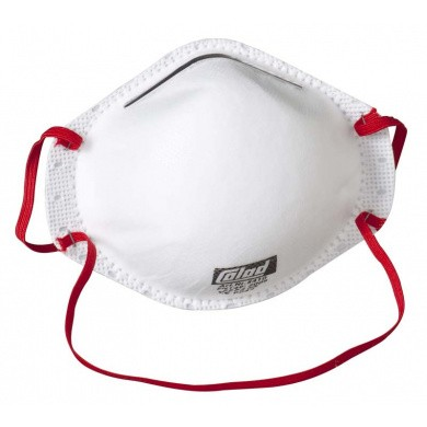 COLAD FFP2 Fine Dust Mask without Exhalation Valve