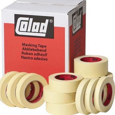COLAD Masking tape 110°C per doos
