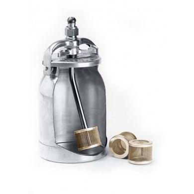 COLAD Worthy Strainer Brass Under Cup Strainer - 350 Micron