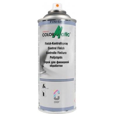 Colormatic Kunststofreiniger & Antistatische Spray in Spuitbus