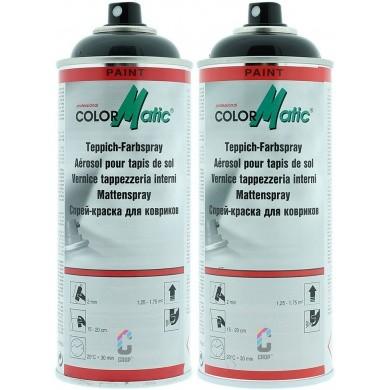 Colormatic Textiel Verf spray