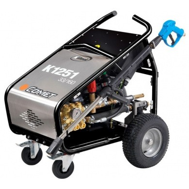 COMET K1001 TS 21/210 Professional High Pressure Cleaner - Cold Water
