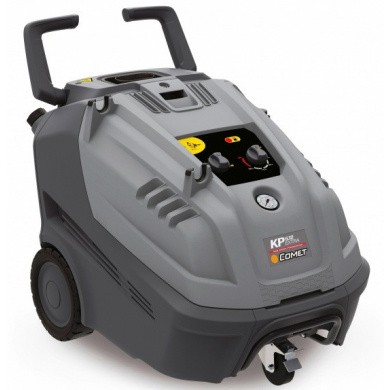 COMET KP CLASSIC 3.10 High Pressure Cleaner with Diesel Engine - Warm Water