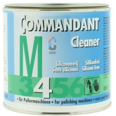 Commandant M4 Poetsmiddel Machinaal - Blik 500 gram