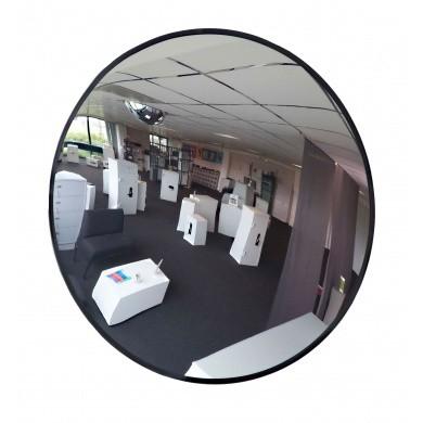 CONVEX Interior Mirror - 300mm, Round Model