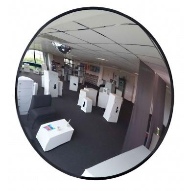 Convex Binnenspiegel 400mm rond model