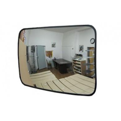 CONVEX Interior Mirror - 400x600mm, Rectangular Model