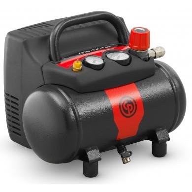 CPRB 6 015PS Compressor Mobile & Oil-free 230V