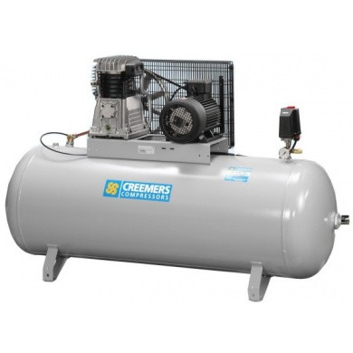 CREEMERS EC514/270 Compressor Economy Serie