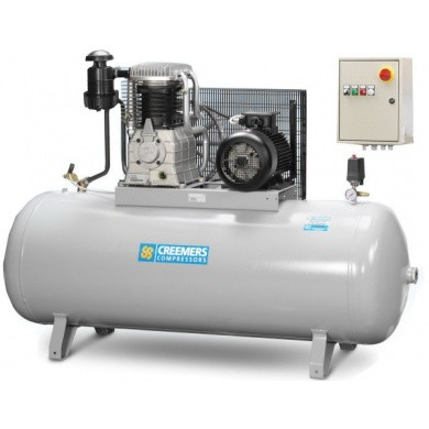 CREEMERS EC950/500 Compressor Economy Serie