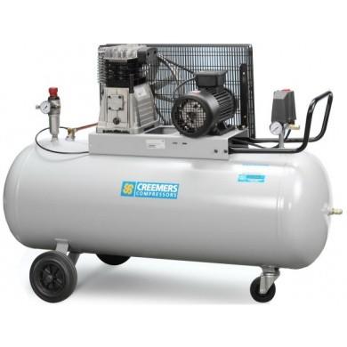 CREEMERS EC387/200 Compressor Economy Serie Mobiel