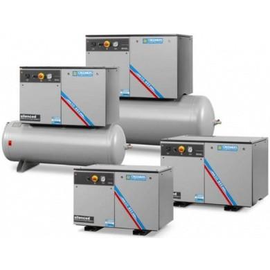 CREEMERS SGC450/200 Compressor Supergeluiddempend
