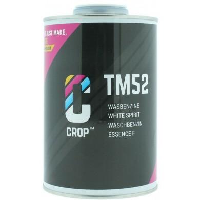 CROP Wasbenzine - Blik 1 liter