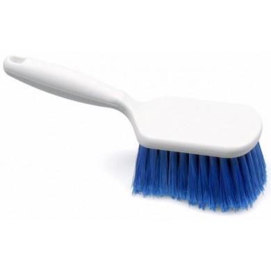 CROP White Wheel Brush - Wasch- & Felgenbürste