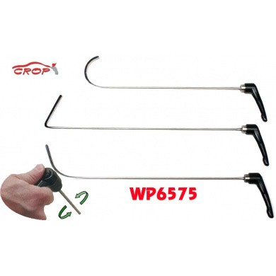 WPT Rota-Grip Tool Set WP6575