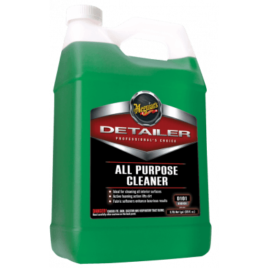 Meguiar's Detailer - All Purpose Cleaner (APC) Allesreiniger