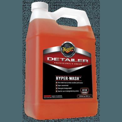 MEGUIAR'S Detailer - Hyper Wash - Autoshampoo