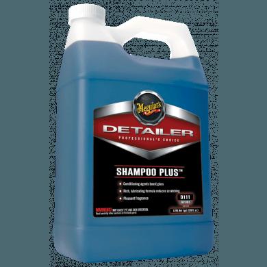 Meguiar's Detailer - Shampoo Plus