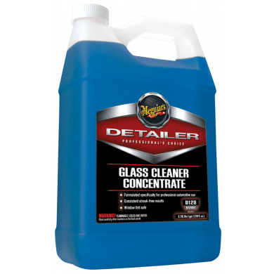 Meguiar's Detailer - Glass Cleaner Concentrate Glasreiniger