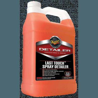 Meguiar's Detailer - Last Touch Spray Detailer