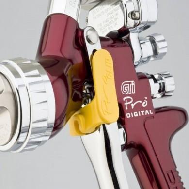 DeVilbiss PRO-Clip Spuitpistoolklem t.b.v. pistolenreiniger / 3 stuks