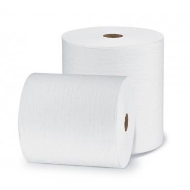 Driesotex Extra Soft poetsdoeken op rol