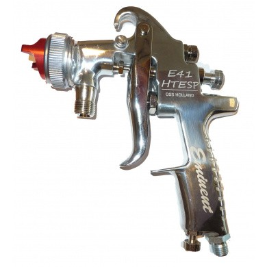 EMINENT E41 SPM HTE Paint Spray Gun with Hose Connection
