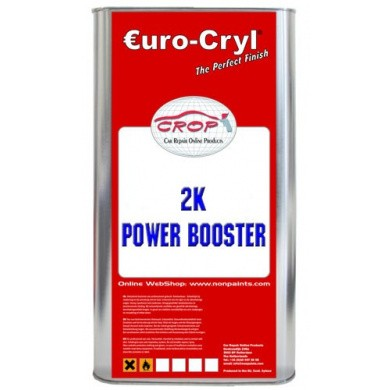 EURO-CRYL 2K Power-Booster Thinner 5 liter