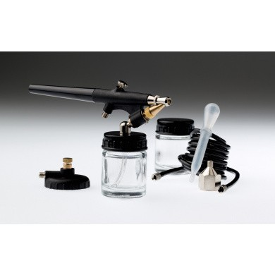 EURO-GUN Under Cup Airbrush Set