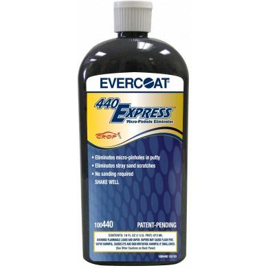 EVERCOAT 440 Micro-Pinhole Eliminator Express