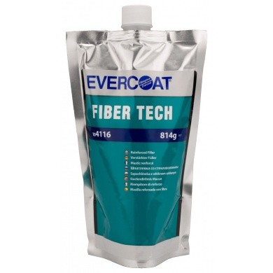 EVERCOAT Fiber-Tech multivezel plamuur met kevlar