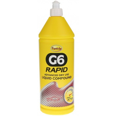 FARECLA G6 RAPID Dry Use Liquid